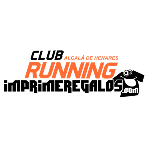 Club Running Imprime Regalos